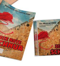 """Musical """"Die rote Schnur"""""""
